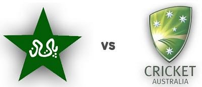 Pakistan vs Australia oneday and twenty twenty matches schedule 2012