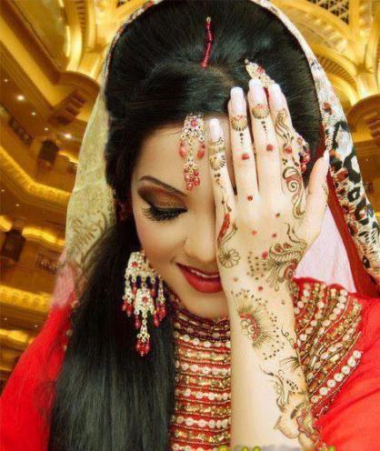 Lovely Eid Hand Mehndi,Henna Designs Collection 2012 For Women