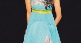 Pakistani Fashion Model Nausheen Shah Profile & Pictures