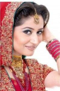Cute TV Model & Actress Farhana Maqsood Profile & Pictures