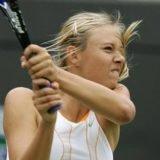 Playing Styles of tennis players maria sharapova