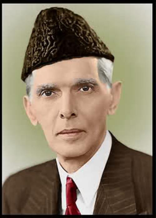 Founder of PakistanQuaid-e-Azam Muhammad Ali Jinnah
