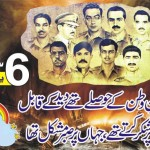 Indo-Pakistani war of 1965 Video detail
