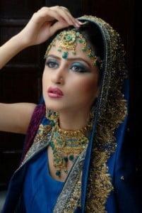 Sajal Ali Gorgeous Bridal Dresses & Jewelry Shoot