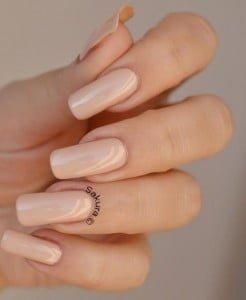 Latest Nail Polish Designs For Women 2013 -