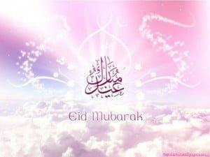 Happy Eid Mubarak Wallpapers (8)