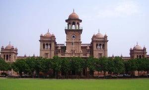 Peshawar University BA / BSc 1st Annual Result 2013
