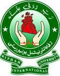 Riphah International University Faisalabad Campus Admission 2014