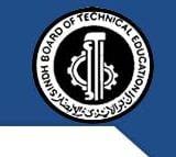 DBA result Sindh Technical Board 2014