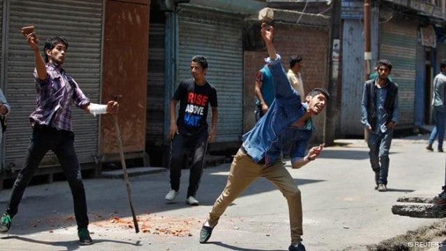 Kashmir Day 5 february 2014