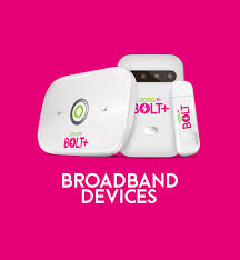 zong 4 g internet device