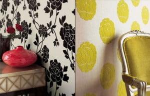 Unique Home Decorate Wallpapers 2014