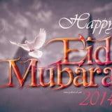 Eid best HD ecards 2014