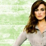 Keira Knightley hollywood actress wallpapers