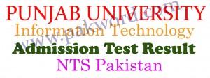 IT Department LHR PU test 2014