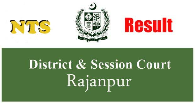 Rajanpur court 13 june 2015 result