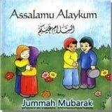 best jumma mubarak wallpapers
