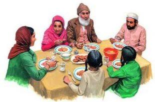 iftar dua ramadhan kareem