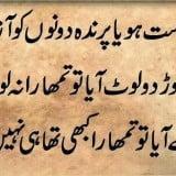 urdu shairi love sms 2015