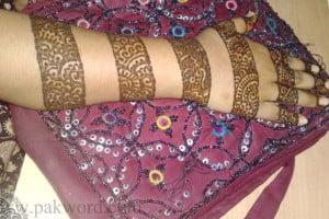 latest eid ul azha mehndi designs 2015