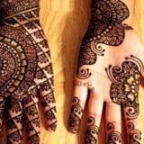 best eid ul azha mehndi designs