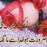 urdu poetry collection album 2015