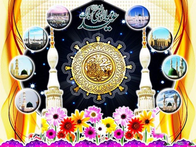 eid milad hd wallpapers download