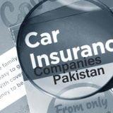 car insurance companies in Pakistan