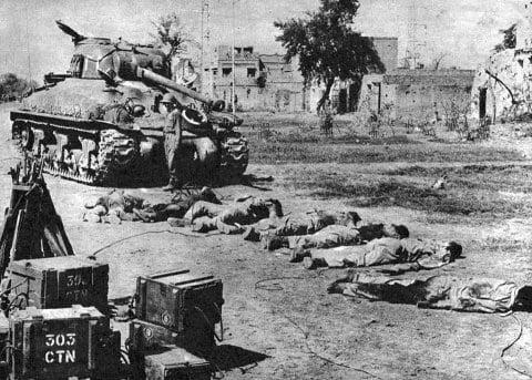 1965 battle pictures India Pakistan