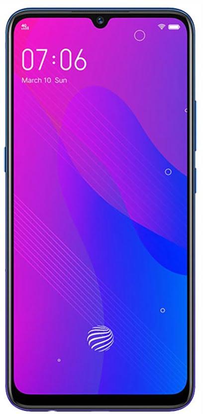 Vivo Mobile S1